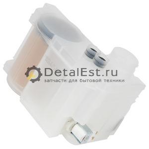 4055164729.Ёмкость для соли для посудомоечных машин ELECTROLUX,ZANUSSI,AEG
