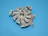 Двигатель 27W вентилятора для духовки 602942