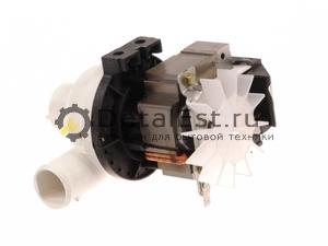 Сливной насос для стиральных машин ARISTON,INDESIT 023868