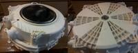 Бак c барабаном для стиральных машин Ardo 651055686