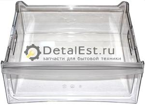 Пластиковый ящик морозильной камеры для холодильников GORENJE 662078