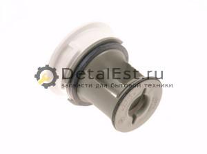 Заглушка фильтра  насоса универсальная WS019