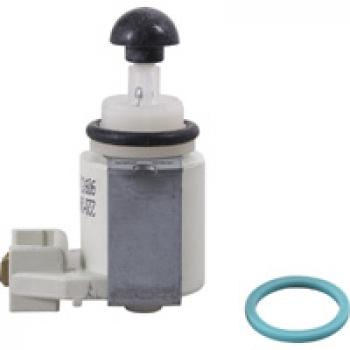 Клапан  емкости для посудомоечных машин BOSCH, SIEMENS 166874