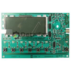 Дисплей с кнопками для стиральных машин ARDO 651028729