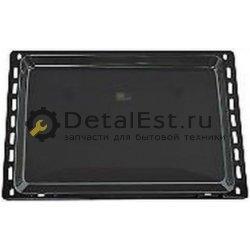 Противень духовки эмалированный ELECTROLUX, ZANUSSI, AEG 3531939233