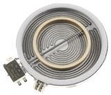 Конфорка  D180-120 для стеклокерамической плиты BEKO 162260006