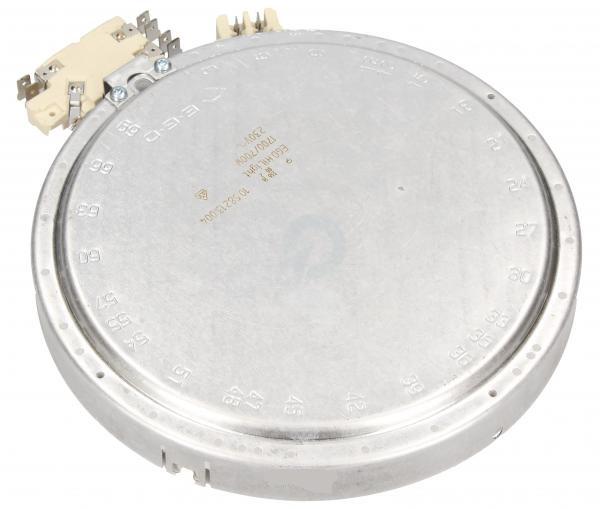 Конфорка для стеклокерамической плиты Gorenje 598265