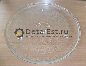 Тарелка  для  микроволновых печей 95pm16