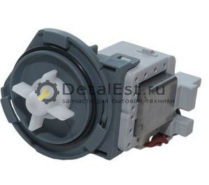 Сливной насос для посудомоечных машин BEKO-BLOMBERG 1740300300