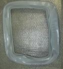 Манжета люка для стиральных машин CANDY, ZEROWATT 81452547