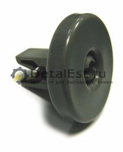 Колесо корзины к посудомоечным машинам Electrolux,AEG,Zanussi 50286964007