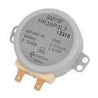 Мотор 3,5/3 Вт вращения тарелки для СВЧ ELECTROLUX. 50293713009