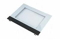 Внешнее стекло двери духовки для плиты Hansa  9046020