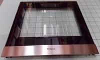 Наружное стекло двери духовки для плиты Hansa (9054409)