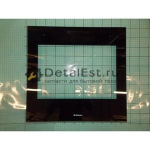 Наружное стекло двери духовки для плиты Hansa.(9060857)