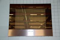Внешнее стекло 461,8/380 духовки для плиты Hansa (9060629)