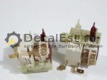 Сетевая  кнопка для стиральных машин CANDY, ZEROWATT 91201414