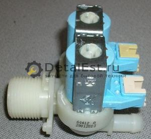 Электро-клапан  для стиральных машин BEKO - BLOMBERG 2906870100