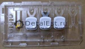 Суппор кнопок для стиральных машин BEKO - BLOMBERG 2867700200
