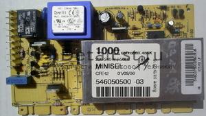 Электронный модуль для стиральных машин ARDO 651017679