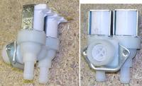 Клапан заливной 1Wx90 к стиральным машинам  AV5203