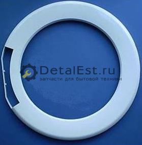 Обрамление люка для стиральных машин BEKO - BLOMBERG  2804920100