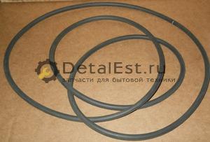 Прокладка крышки бака для стиральных машин BEKO 2806840100