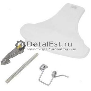 Ручка люка в сборе для стиральных машин INDESIT 096865