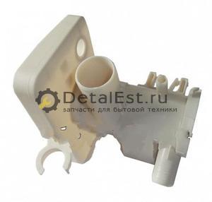 Корпус насоса для стиральных машин ELECTROLUX, ZANUSSI, AEG 1320715640