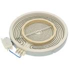 Конфорка 2100/700W для стеклокерамической плиты GORENJE G607619,
