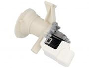 Сливной насос для стиральных машин WHIRLPOOL.480111104693