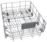 Корзина нижняя для посудомоечных машин BEKO,BLOMBERG 1799703400