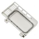 Откидная крышка дозатора для посудомоечных машин ARISTON.(098134)