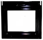 Внутренняя дверь со стеклом для плит INDESIT 077449
