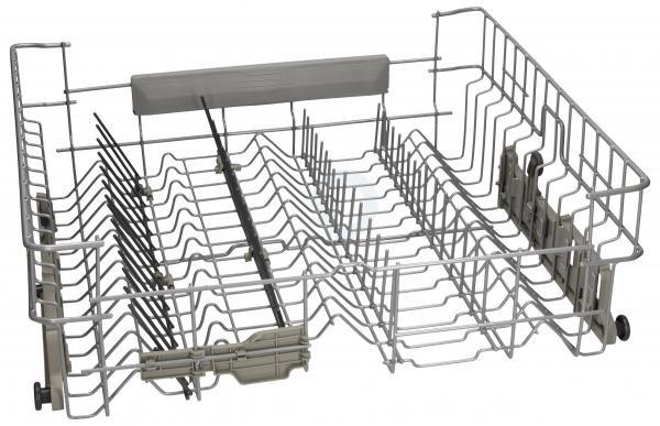 Корзина верхняя для посудомоечных машин BEKO,(1756600007)