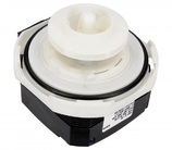 Насос рециркуляционный для посудомоечных машин ARISTON,INDESIT.(291855,C00291855)