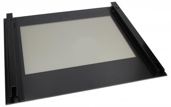 Стекло внешнее дверцы духовки для плит INDESIT304977