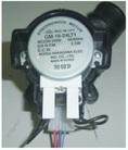 Трехходовой клапан  ELTEK 45 cm к ПММ BEKO (1734590300)