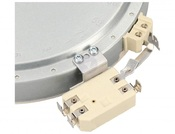 Конфорка 1700W плиты ARISTON,INDESIT (C00390174,390174)