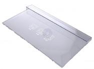 Передняя панель ящика 235mm МК для холодильников BEKO, 4634610200