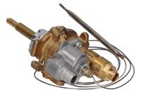 Термостатированный газовый кран плиты Hansa.(8042905)