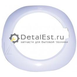 Обрамление люка внешнее для стиральных машин ARISTON,INDESIT 035765