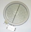 Конфорка hi-light 2300W для плиты INDESIT(C00097003)