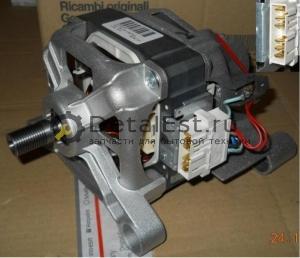 Двигатель стиральной машины ARISTON,INDESIT 111492