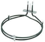Тэн  конвекции 1600W духовки Hotpoint-Ariston 138834