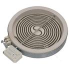 Конфорка 1200W/D=165  для стеклокерамических плит Индезит C00260941