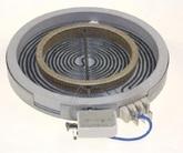 Конфорка 1700/700W D-200 для стеклокерамических плит C00264701