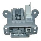 Блокировка дверцы DEA602 к  посудомоечным  машинам ARISTON, INDESIT 282805