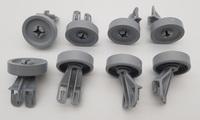Ролик корзины к посудомоечным машинам WHIRLPOOL (C00311316)