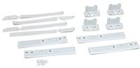 Крепеж фасада для встраиваемого холодильника (C00312150)